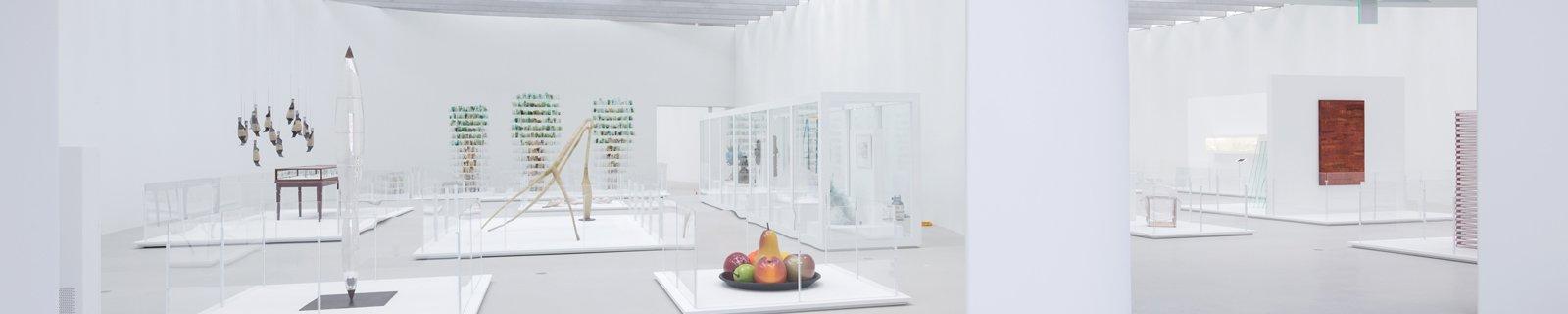 The Contemporary Art + Design galleries