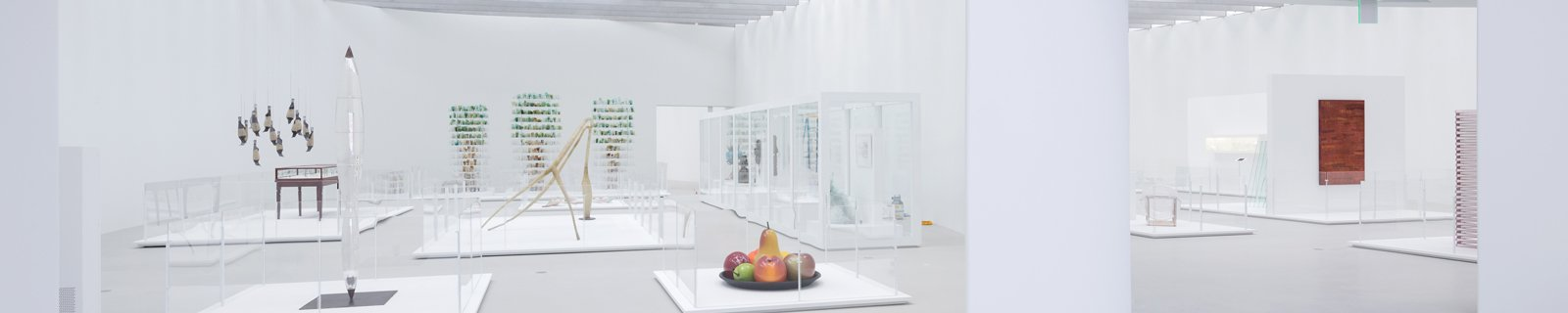 Contemporary Glass Galleries