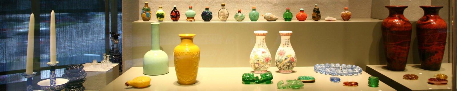 Asian Glass