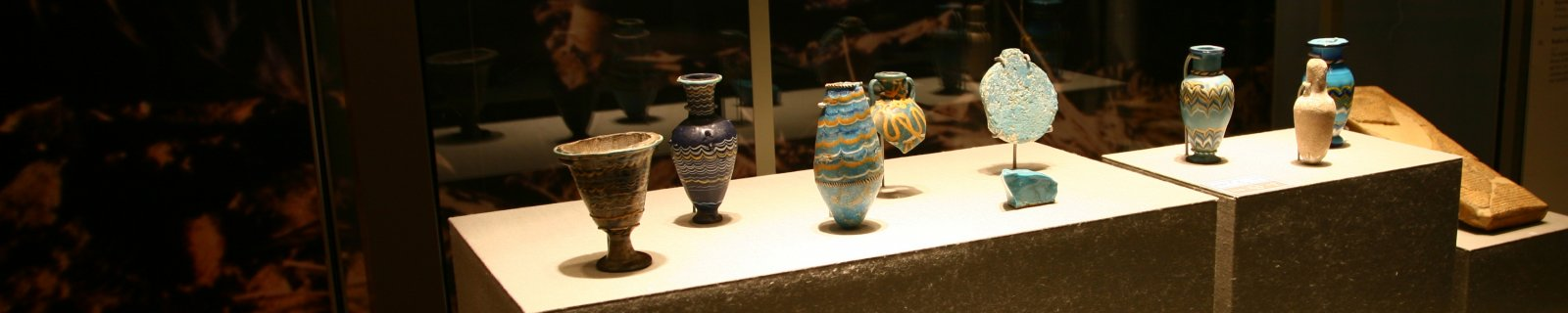 Origins of Glassmaking