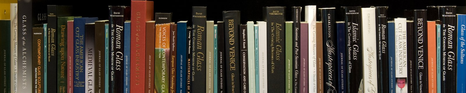 The Museum publishes several books each year, as well as two annual journals.