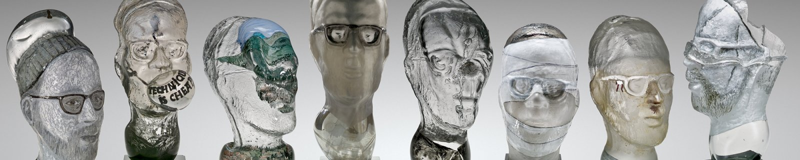 Masters of Studio Glass: Erwin Eisch