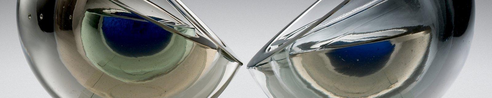 Founders of American Studio Glass: Harvey K. Littleton