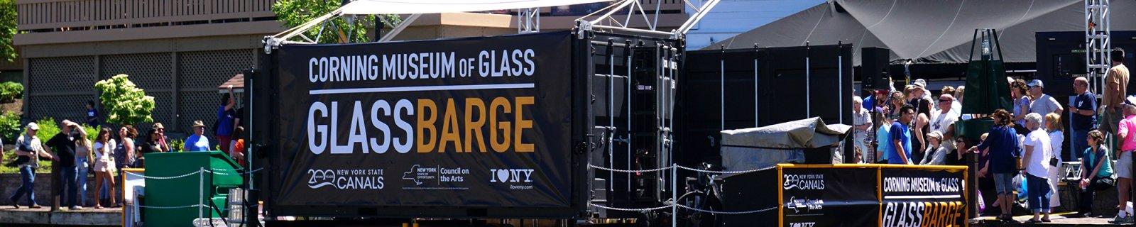 GlassBarge