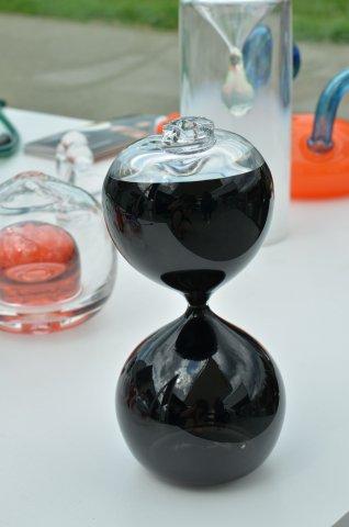 Prototype by designer Beat Karrer for GlassLab