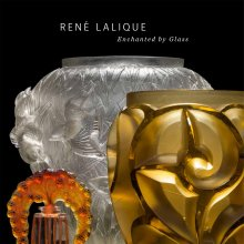 René Lalique: Enchanted by Glass