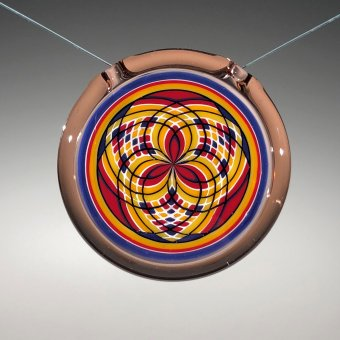 Fillacello Pendant by Eusheen Goines