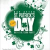 2300°: Day After St. Patrick's Day