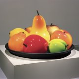 Still Life with Two Plums (503)