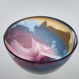 Voices of Contemporary Glass: Ann Wolff