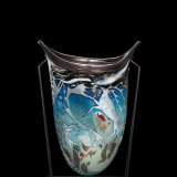 Voices of Contemporary Glass: William Morris