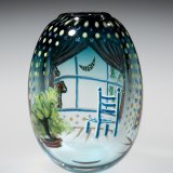Voices of Contemporary Glass: Mark Peiser