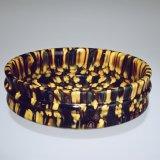 Shallow Mosaic Bowl