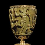 Reflecting Antiquity: Lycurgus Cup