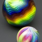 Graphic & Color Systems in Glass