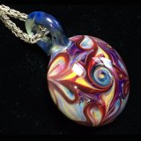 Exploring the Art of Surface-Work Pendants
