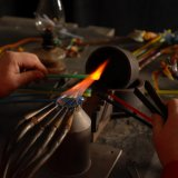 Online Course: Flameworking History