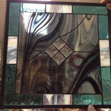 Level II: Stained Glass Window Building