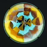 Un-blinded: Scientific Inspirations for Hot Glass Sculpture