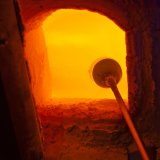 Online Course: An Introduction to Creating Colored Glass in a Furnace