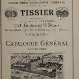 Catalogue général.