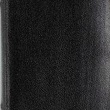 [Black notebook of loose leaf data sheets II].