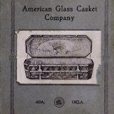 [Glass casket catalog].