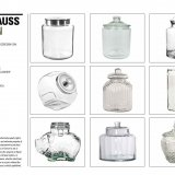 [Design drawing for cookie jar prototypes] [electronic resource].
