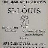 Articles divers (illustrations).