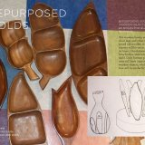 Repurposed molds [electronic resource].