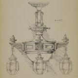 The Albert Sechrist Mfg. Co.: special designs.