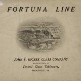 Fortuna line [catalog].