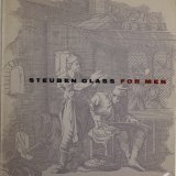 Steuben Glass for men.