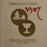 China & cut glass, catalog no. 17.