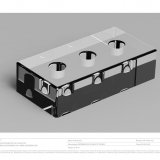 [Design concepts for candlestick holder] [electronic resource].