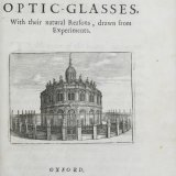 Propositions concerning optic-glasses, with their natural reasons, drawn from experiments.