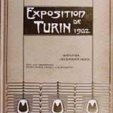 L'Exposition internationale des arts décoratifs modernes à Turin 1902 / directeur, Alexander Koch; texte par Georg Fuchs et F.H. Newbery.