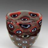 Eye Vase by Kait Rhoads