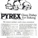 Finding the Right Recipe: Borosilicate Glass