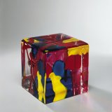 Robert Willson- Bringing Life to Solid Glass