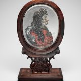 Glass for the King of Siam: Bernard Perrot's Portrait Plaque of King Louis XIV and Its Trip to Asia