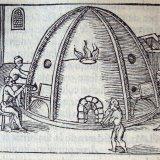 Vannoccio Biringuccio, De la pirotechnia, 1540