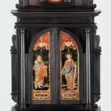 Magnificent House Altar from 1500s Restored