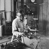 The American Studio Glass Movement
