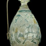 The Corning Ewer: A Masterpiece of Islamic Cameo Glass