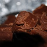 Chocolate and Glass: A Tasty Comparison