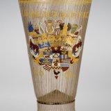 Enameled Glass Vessels, 1425 B.C.E.–1800: The Decorating Process