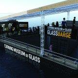 GlassBarge. Rendering by McLaren Engineering Group.