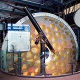 The Hale Reflecting Telescope at Palomar