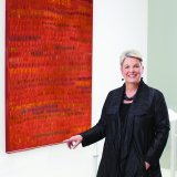 Karol Wight, president and executive director, The Corning Museum of Glass